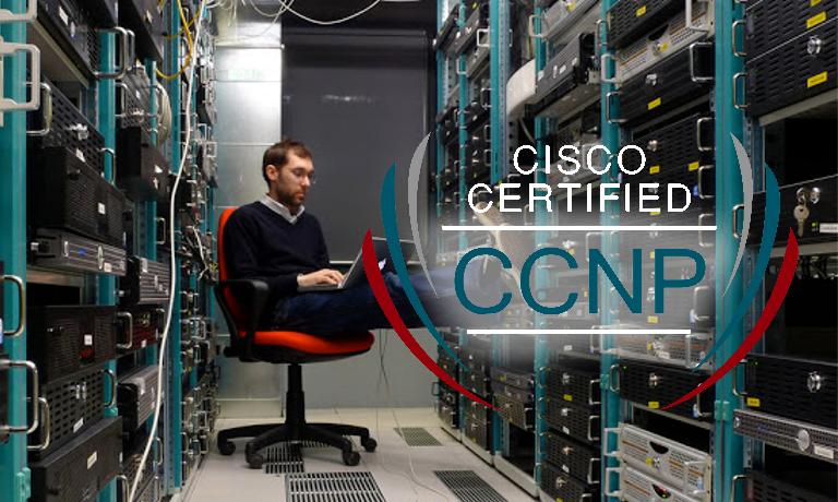 CCNP Class