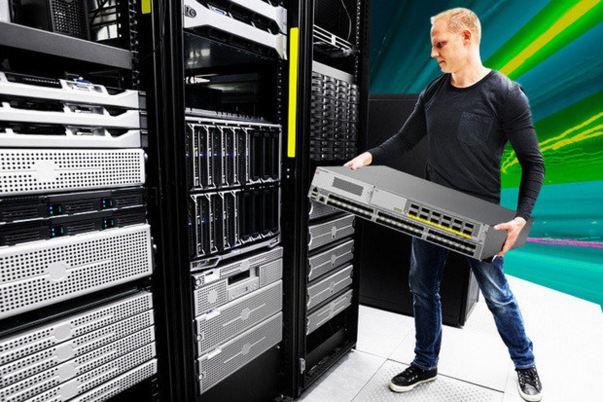 Advanced Networking Training